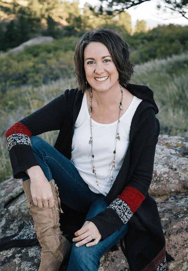 Massage Therapist, Amber Stevens
