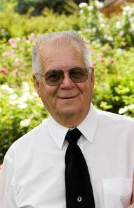 image of grandpa Loyd