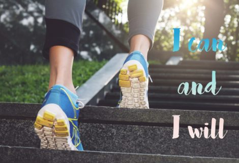Willpower is a myth. Try this power instead!