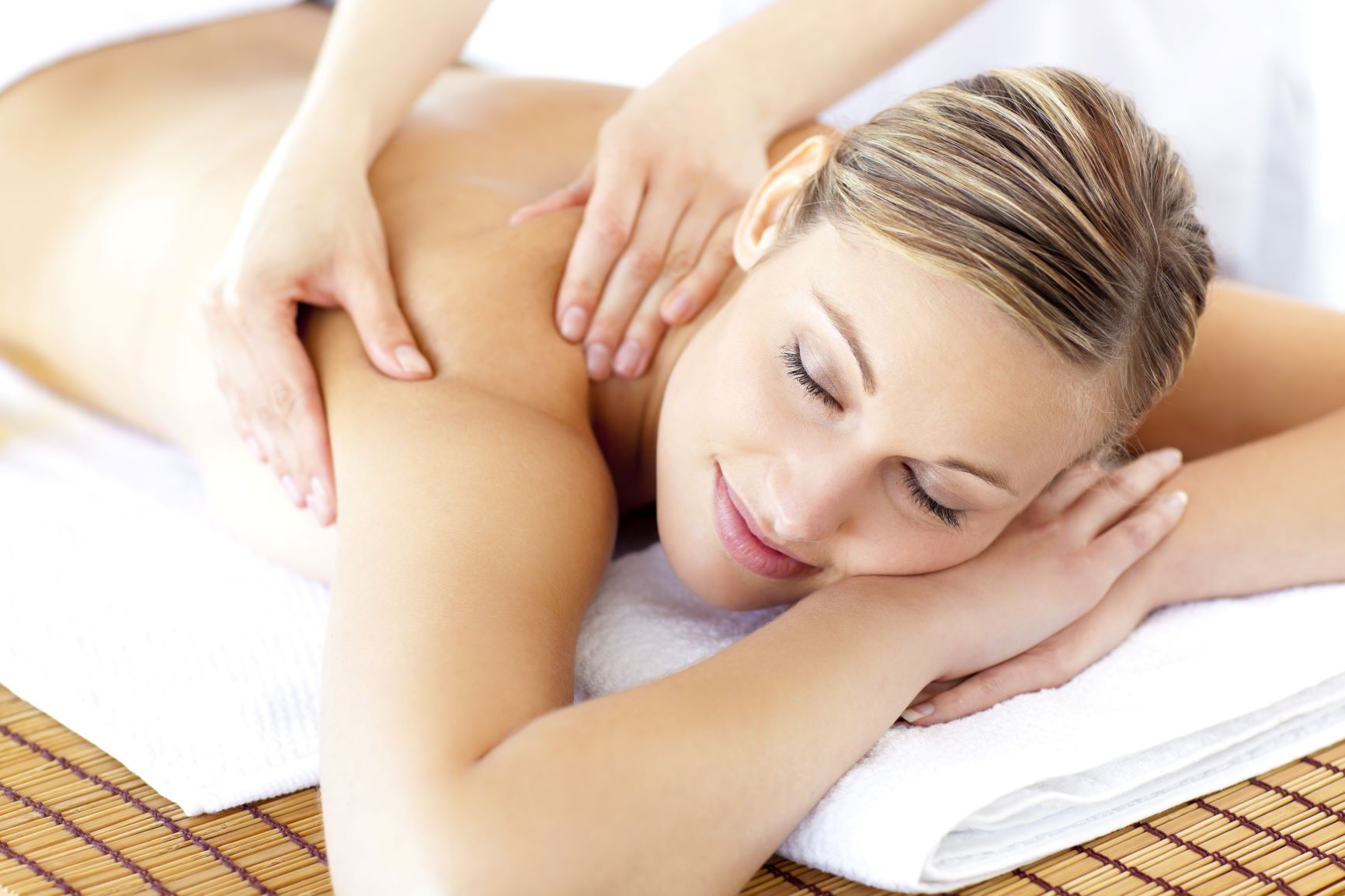 5 Ways Massage Supports Weight Loss!