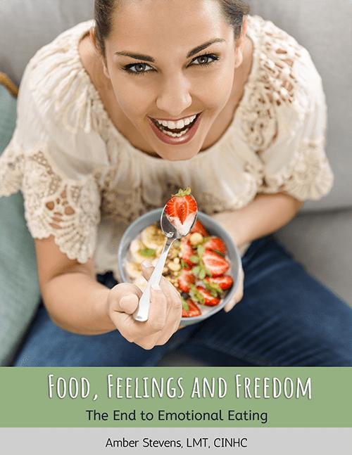 Emotional eating book